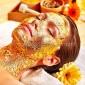 Маска для лица с биоактивным золотом 24 карата
