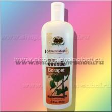Укрепляющий шампунь с экстрактом растения тиноспора. Вес: 390.00  г