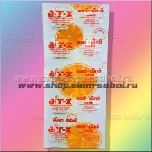 Тайские таблетки против метеоризма Air-X