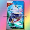 Безфосфатный тайский концентрированный стиральный порошок для белого белья