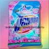 Безфосфатный тайский концентрированный стиральный порошок для цветных тканей