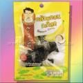 Тайские конфеты из банана