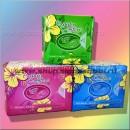 Тайские прокладки Beauty Comfort с лечебным эффектом 10 штук