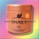 Восстанавливающая улиточная маска Snails для волос 500 грамм
