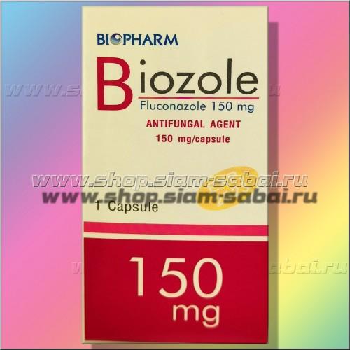 Противогрибковый препарат Biozole