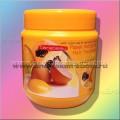 Маска для волос с папайей и желтком Carebeau 500 грамм