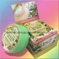 Тайская круглая зубная паста «Гвоздика»