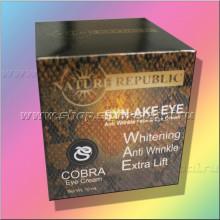 Омолаживающий интенсивный крем для кожи вокруг глаз