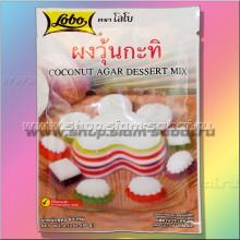 Тайский кокосовый десерт Lobo