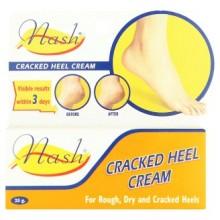 Лечебный крем для ног специальная формула против трещин на пятках