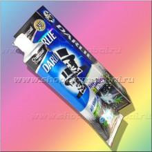 Угольная зубная паста Дарли  «Сияние белизны и бамбуковый уголь» 90 грамм