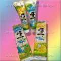 Зубная паста-гель Дарли «Пикантная свежесть» 140 грамм
