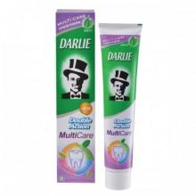 Зубная паста Дарли мультизащита восемь-в-одном 140 грамм