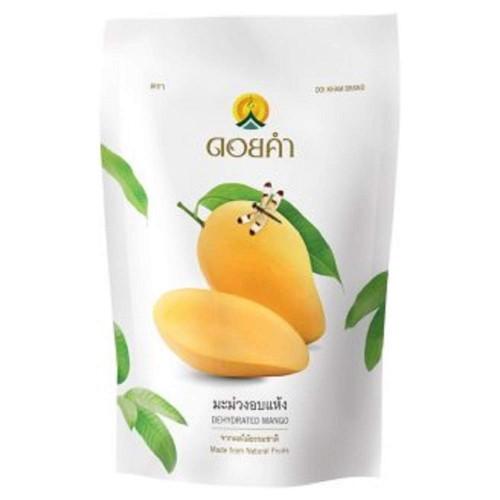 Сушеное манго