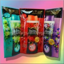 Тайский парфюмированый кондиционер для белья Downy гранулы - ПАКЕТ 350 мл. Вес: 250.00  г