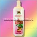 Имбирный шампунь Абхай для жирных волос