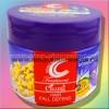 Маска для волос Двойной Уход с синим чаем и протеинами сои против выпадения волос