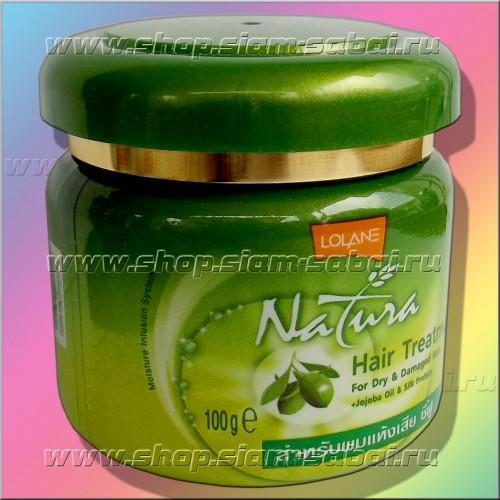 Тайская косметика масла для волос