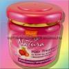 Витаминная маска против выпадения волос с экстрактом свеклы Lolane 250 грамм
