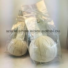 Травяной мешочек для тайского массажа