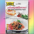Паста для приготовления тайского блюда Пад Крапао