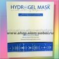 Гидрогелевая маска для лица против морщин с двойным действием Mistine