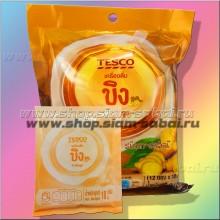 Имбирный гранулированный чай 1 пакетик