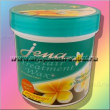 Маска для нормальных и сухих  волос с экстрактом тайского цветка франжипани