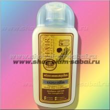 Безсульфатный кондиционер для волос с тиноспорой – натуральная формула