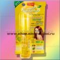 Сыворотка для окрашенных волос от тайской фирмы Lolane в компактном объеме 20 мл