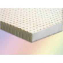 Латексный матрас полутораспальный 160*200*5 см