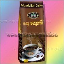 Шоколадный кофе молотый из Камбоджи