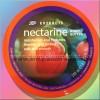 Сливочный крем для тела с экстрактом нектарина