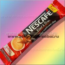 Кофе Nescafé Богатый аромат 1 стик