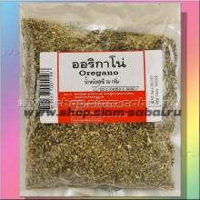 Тайские специи: орегано
