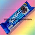 Шоколадное печенье – сэндвич с ванильным кремом Oreo 29 грамм