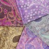 Кашемировый шарф - палатин из Тайланда