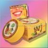 Тайская круглая зубная паста «Ананас»