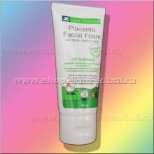 Пенка для умывания с экстрактом плаценты