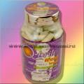 Умные капсулы для похудения с хлорофиллом и витамином С
