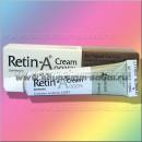 Крем для лица против акне и пигментации Retin-A 0,025%