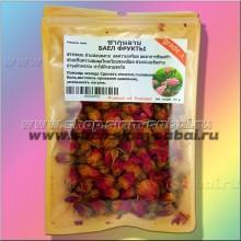 Розовый тайский чай, сухие бутоны розы 30 гр