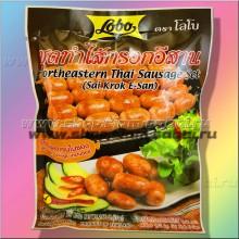 Тайские сосиски Сай Крок Lobo