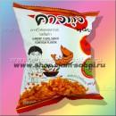 Хрустящие креветочки со вкусом Том Ям