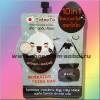 Яичная маска для лица с вулканической глиной против прыщей, жирного блеска и расширенных пор
