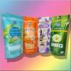 СПА соль для отбеливания и отшелушивания кожи