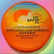 DD пудра для лица c экстра защитой от солнца SPF 50
