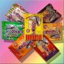 тайские сладости и снеки