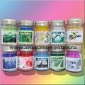 Набор из 10 тайских мини-бальзамов, разные ароматы
