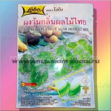 Тайский фруктовый десерт Lobo